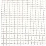Maurer 5540831 - Antideslizante para alfombra, 120 x 60 cm, color blanco
