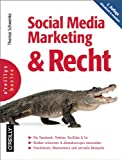 Social Media Marketing und Recht, 2. Auflage