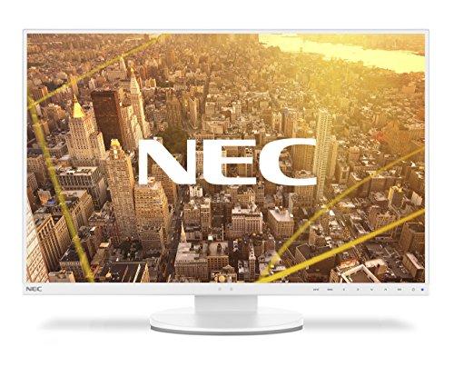 NEC MultiSync EA245WMi-2 LED Display 61 cm 24