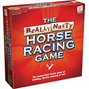 The Really Nasty Horse Racing Game