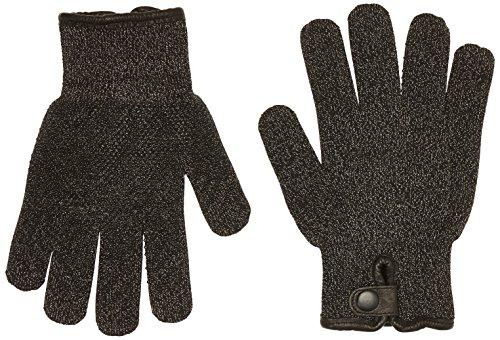 Knöchel Geldbeutel (Mujjo Touchscreen Handschuhe doppellagig)