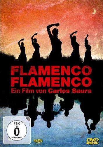 Flamenco, Flamenco - Carlos Saura