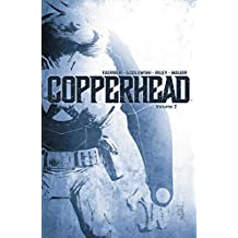 Copperhead Vol. 2 (English Edition)
