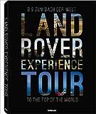 Land Rover Experience Tour (Englisch) ( 15. Januar 2014 )