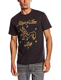 Kings of Leon Herren T-Shirt Kings Of Leon Stripper