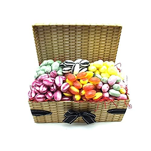 Sweets for diabetics amazon truly sumptuous gift hampers luxury sugar free diabetic hamper 12kg of sugar free treats negle Image collections