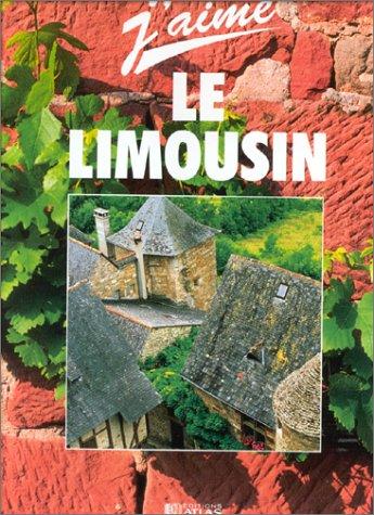 J'aime le Limousin
