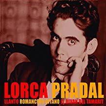 Coffret 3 CD Garcia Lorca