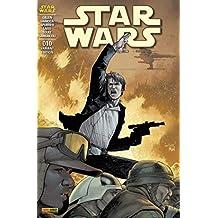 Star Wars nº10 (couverture 2/2)