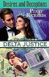 Desires and Deceptions (Delta Justice)