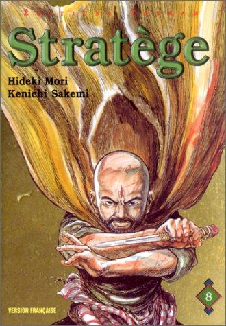 Stratège, tome 8 par Hideki Mori
