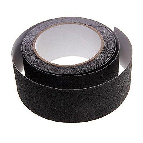 Anti Slip Floor Strips : Insasta anti slip floor tape skid strips black m