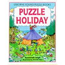 Puzzle Holiday (Young Puzzles)