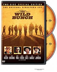 The Wild Bunch - 2 Disc Special Edition [DVD]