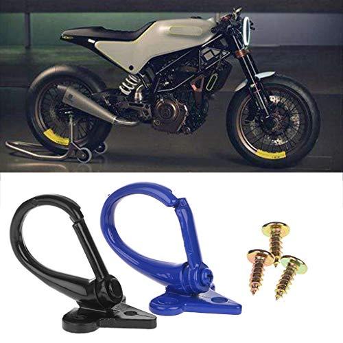 Hanger Helm Gadget Handschuh Eagle Claw Haken Motorrad Zubehör ()