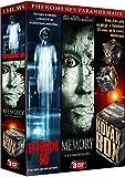 Phénomènes paranormaux : Episode 50 + Memory + Kovak Box [Import italien]