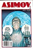 Isaac Asimov's Science Fiction Magazine 3 August 1981