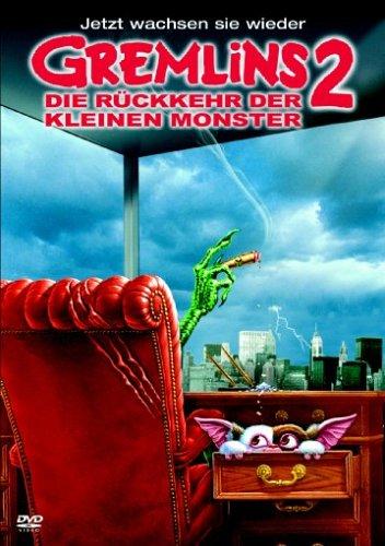 Gremlins 2 - Die Rückkehr der kleinen Monster -