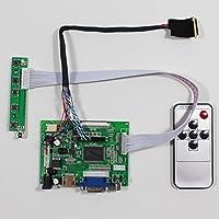 VSDISPLAY HDMI + VGA + 2AV LCD controller board vs-ty2662-v1