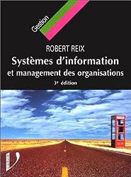 Systèmes d'information et management des organisations - 3e édition