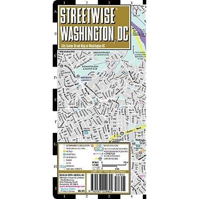 Plan StreetWise Washington