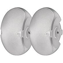 Electro-voice EVID4.2W - Altavoz unidad pasivo. color: Blanco