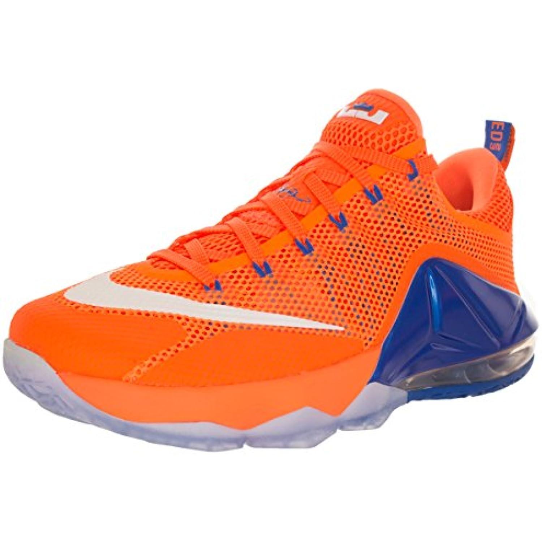 huge selection of 6c0fd d7a42 NIKE Lebron XII Low, Chaussures de Sport-Basketball Homme B0128KC10Q - - -  b12ba4