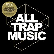 All Trap Music Vol.4 (2cd+Mp3)
