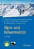 Alpin- und Höhenmedizin