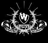 Songtexte von Der W - Schneller, höher, Weidner