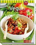 Vegan (Minikochbuch): Bewusst essen & geniessen (Minikochbuch Relaunch)