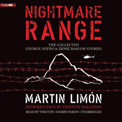 Nightmare Range  Audiolibri