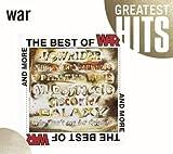 Songtexte von War - The Best of War... and More, Volume 2
