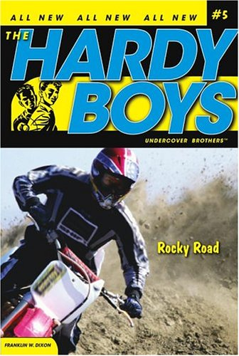rocky-road-hardy-boys-all-new-undercover-brothers
