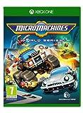 Micro Machines: World Series - Xbox One [Edizione: Regno Unito]