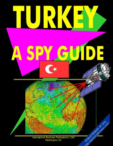Turkey a Spy Guide