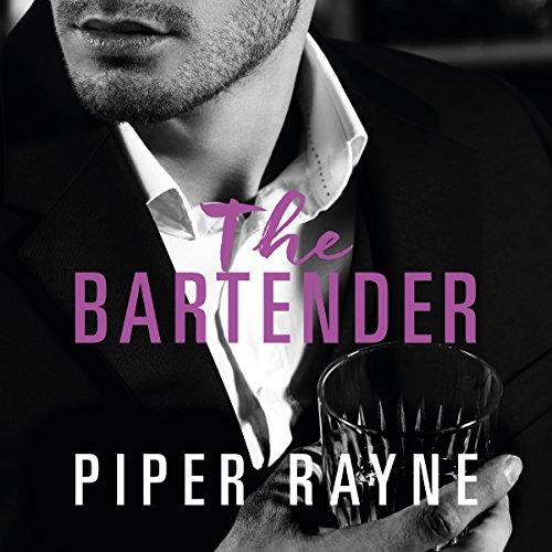 Buchseite und Rezensionen zu 'The Bartender: San Francisco Hearts 1' von Piper Rayne
