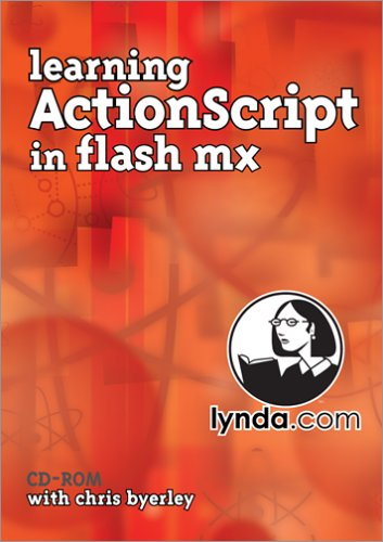Learning ActionScript in Flash MX