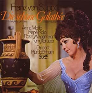 Eurodisc Original Album Classics: Die Schöne Galathee