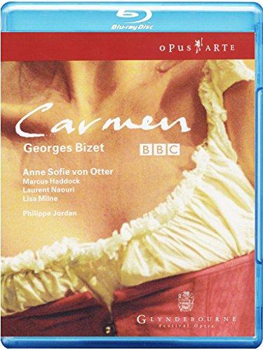 Bizet : Carmen [Blu-ray]