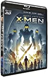 X-Men : Days of Future Past [Combo Blu-ray 3D + Blu-ray 2D]