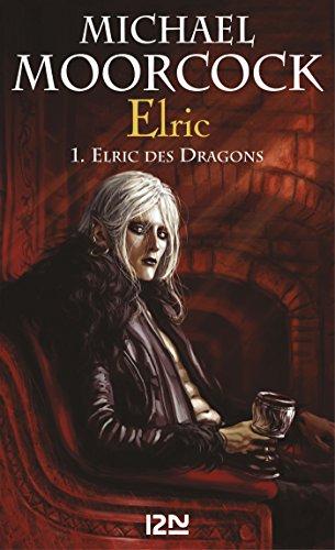 Elric - tome 1 (FANTASY) par Michael MOORCOCK