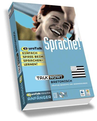 Lernen Sie Bretonisch, 1 CD-ROM Die wichtigsten Begriffe und Redewendungen für Anfänger. Für Windows 98/2000/ME/XP und MacOS 9 oder X. Windows 98/2000/ME/XP und Mac OS 9 oder X