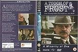 Locandina Touch Of Frost Series 2 Volume 1 - M [Edizione: Regno Unito]
