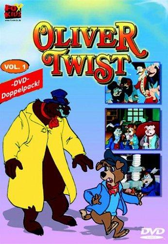 Oliver Twist, Vol.1, Episoden 01-06 [2 DVDs]