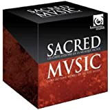 La musique sacrée, du Moyen Age à nos jours - Coffret 29 CD