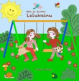 Lelukeinu (Niki ja Jazmin Book 2) (Finnish Edition) von [Fülöp, Timea]