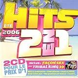 Hits 2en1 Eté 2006
