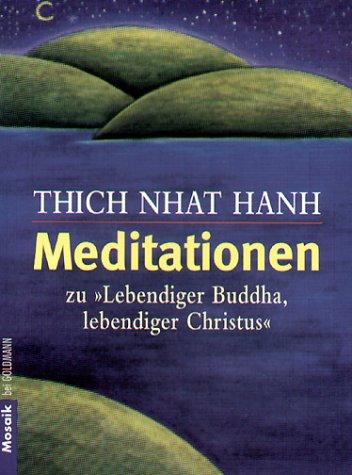 endiger Buddha, lebendiger Christus
