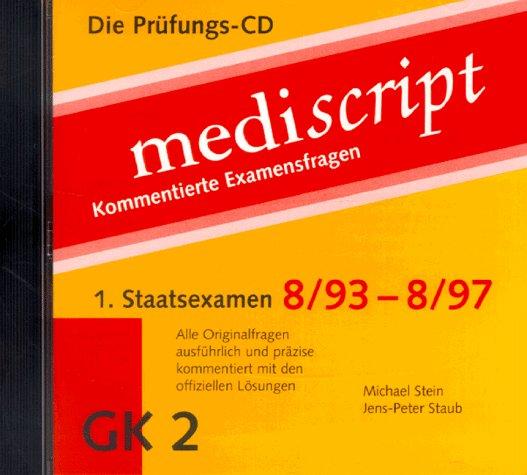 8/93-8/97, 1 CD-ROM -